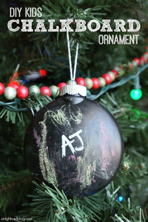 Handmade Ornament Diy For Alliance Library
