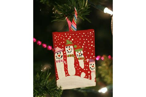 simple ornaments to make easy ornaments for reader s digest