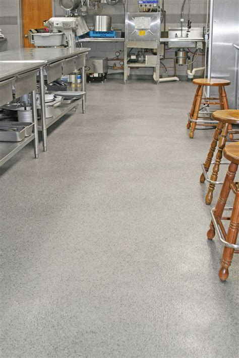 restaurant kitchen flooring healthy hygienic commerical kitchen restaurant flooring
