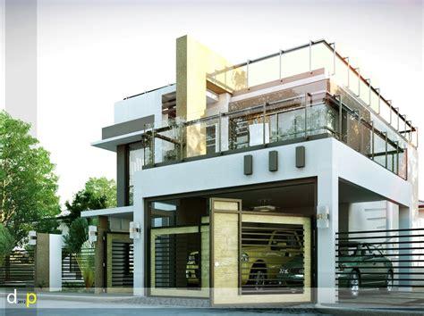 house plans modern modern house designs series mhd 2014010 eplans