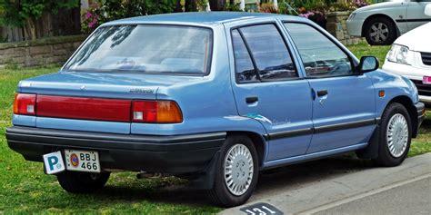 Daihatsu Charade by 1994 Daihatsu Charade Partsopen