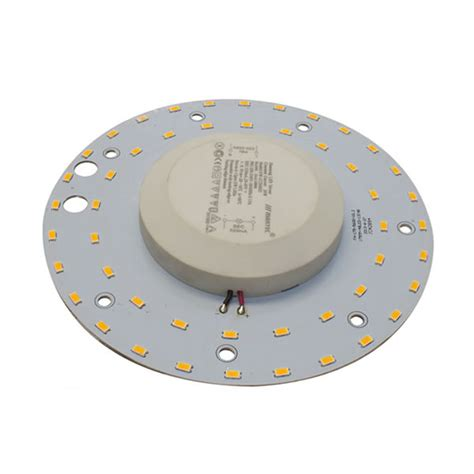 replacement led lights smd led 24w replacement light kit plate 5000k cool white