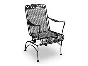 wrought iron patio chair furniture wrought iron patio table also chairs in green