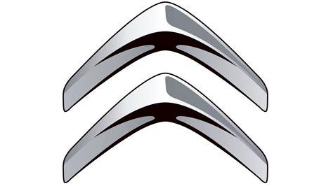 Logo Citroen by Citroen Logo Logos De Coches S 237 Mbolo Emblema Historia