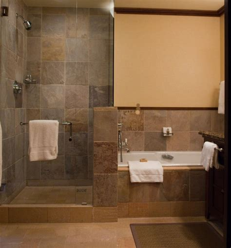 shower stall designs without doors pros and cons of doorless shower on your home