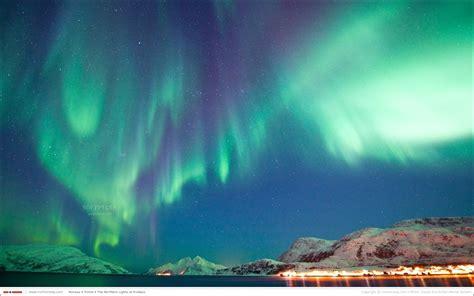 northern lights screensaver 4 3 7 350 mac