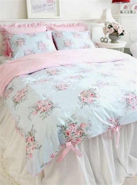Shabby Chic Bedrooms Pinterest by Luxury Pink Shabby Bedrooms Design Shabby Chic Bedroom