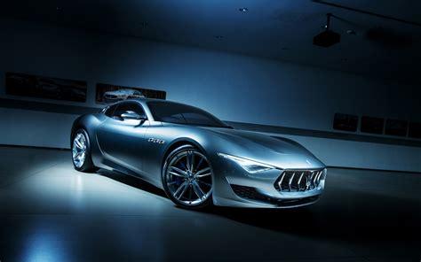 Best Car Wallpaper 2017 Desktop Calendar by Maserati Alfieri Wallpaper Motavera