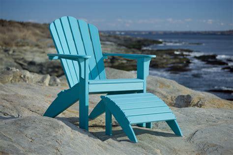 Seaside Casual Adirondack Chair by Coastline Adirondack Composite Chairs By Seaside Casual