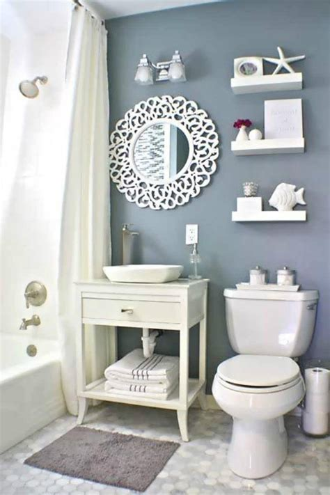 bathroom themes ideas nautical bathroom d 233 cor by yourself bathroom