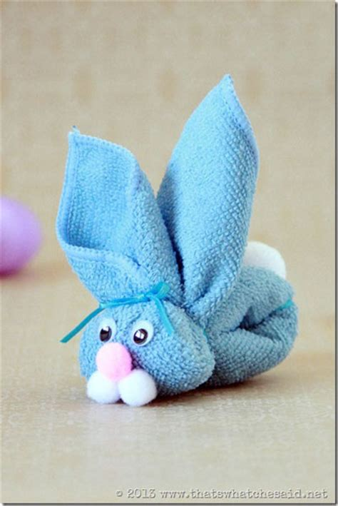 easy crafts for to make 20 adorable easter crafts easy enough for it s