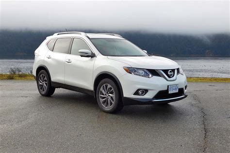Nissan Rogue by 2007 Nissan Rogue Reviews Autos Post