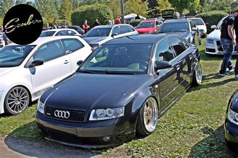 Audi Europe by Audi B6 Sedan From Austria Europe