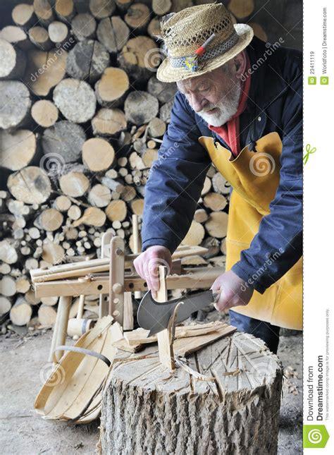 traditional woodworker traditional woodworker stock image image of craftsman