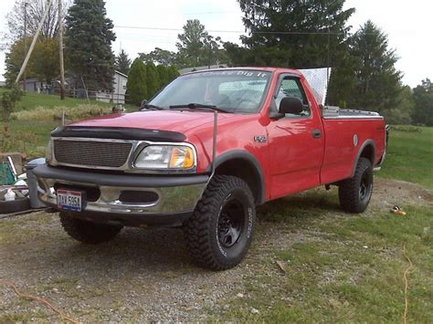 1997 Ford F150 Specs by Dieselfever05 1997 Ford F150 Regular Cab Specs Photos