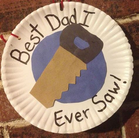 easy fathers day crafts for preschool crafts for easy s day paper plate