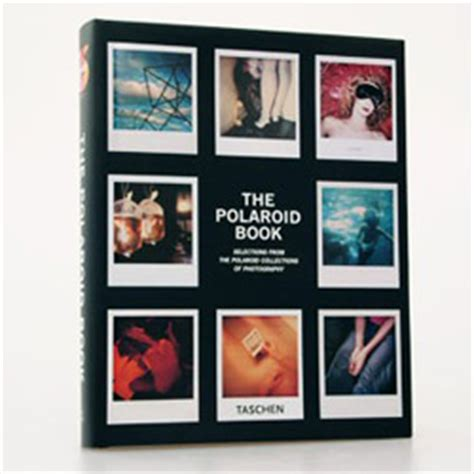 polaroid picture book polaroid 174 books books about instant photography polaroid