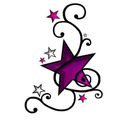 star tattoos designs ideas and meaning tattoos for you