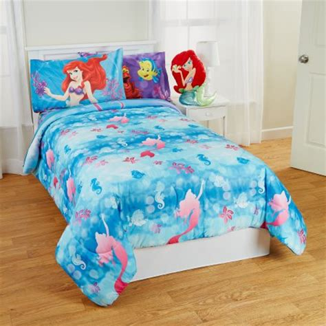 mermaid size comforter set mermaid bed comforter flower swirls