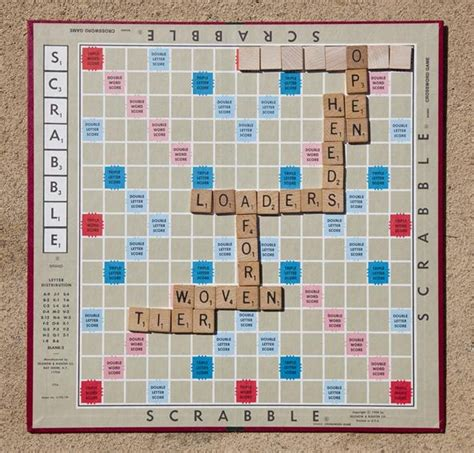 can u use abbreviations in scrabble scrabble challenge 3 can you find the killing