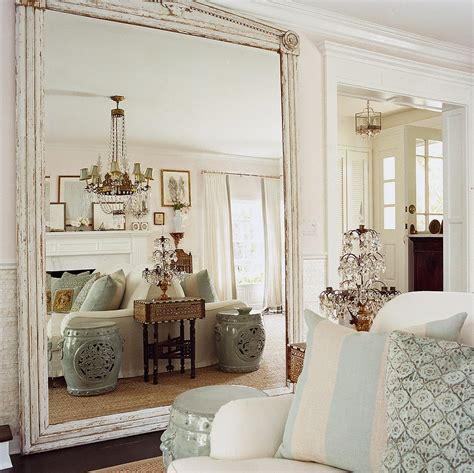 how to decorate with mirrors sure fit slipcovers decorating with mirrors