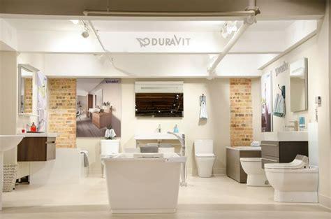 bathroom design showroom chicago duravit bathroom displays plumbing fixtures faucets tubs toilets bathroom vanities