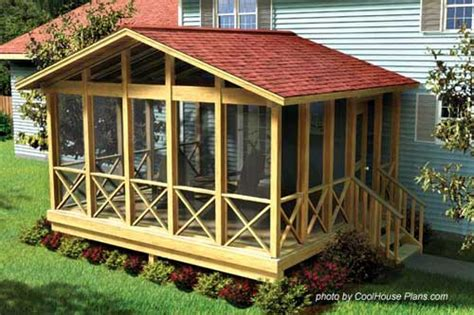 front porch plans free free mobile home covered porch plans studio design