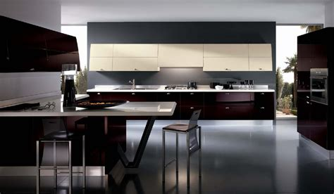 kitchen designe italian kitchens from giugiaro designs