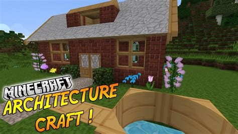 architecture crafts for architecturecraft mod for minecraft 1 13 1 12 2 1 11 2