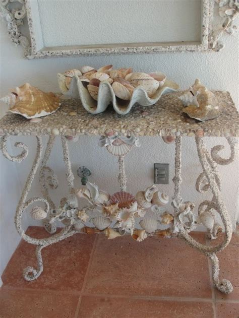 seashell decorations how to decorate with seashells 37 inspiring ideas digsdigs
