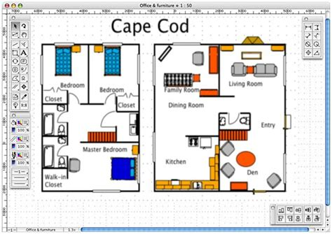 2d design free computer aided drafting software free