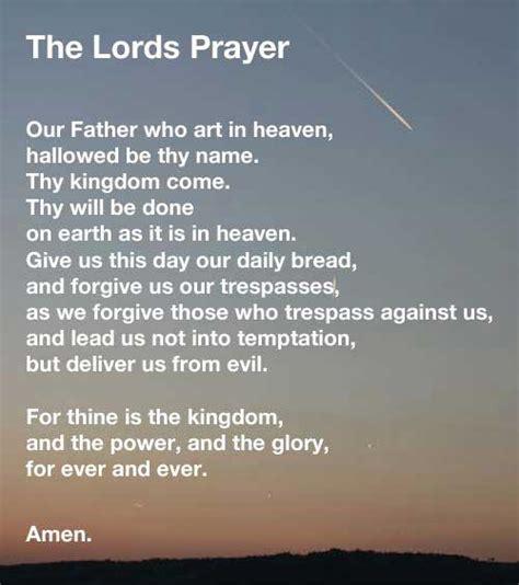 prayer christian do you the 3 most popular prayers prayables