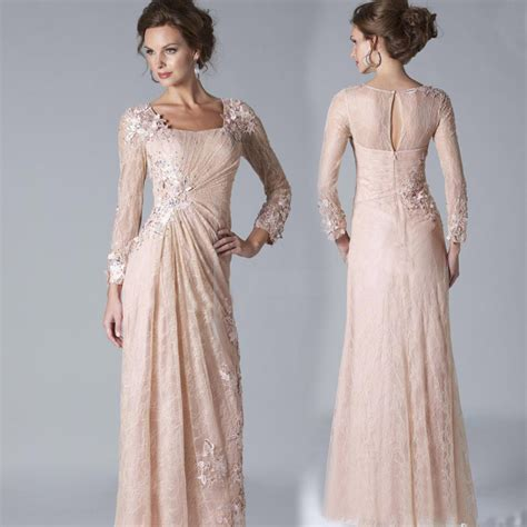 beaded gowns for of the 2016 chiffon lace evening dresses sleeves prom