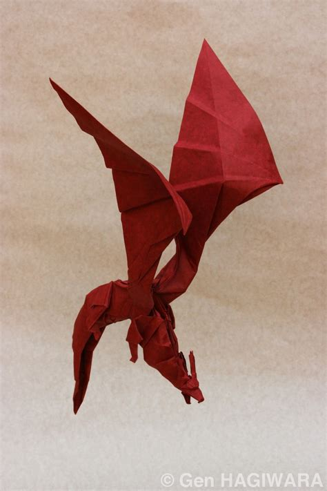 how to make origami dragons 27 spectacular western style origami dragons