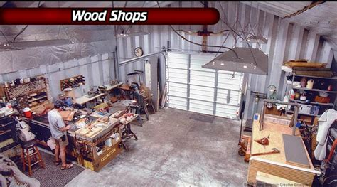 build a woodworking shop wood shop building ideas furniture building plan books