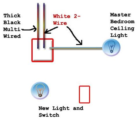 light switch string pull adding a new light with its own pull string to existing