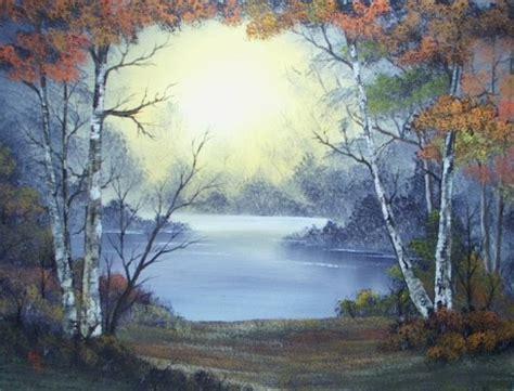 bob ross painting lessons landscape classes landscape painting classes