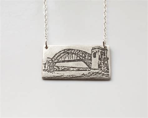 jewelry nyc new york city jewelry necklace silver nyc jewelry