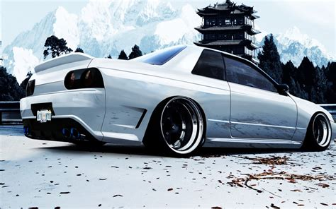 Tuned Cars by Some Wallpapers Of Some Tuned Cars