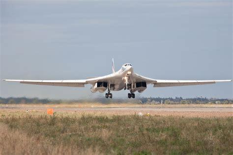 tu ru iceland russia bombers tu 160 flight safety