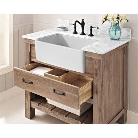 farmhouse bathroom vanities farmhouse bathroom vanities