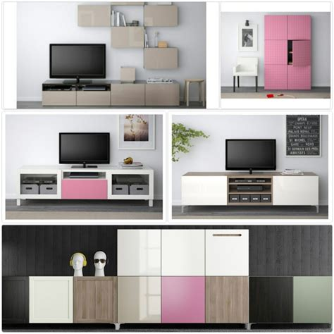 besta unit ideas ikea besta units in the interior creative integration