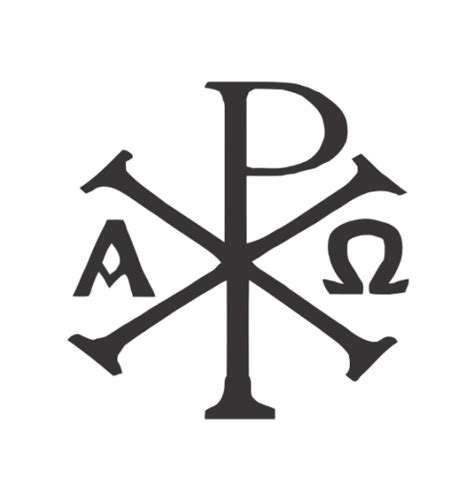 chi rho clip art pictures to pin on pinterest pinsdaddy