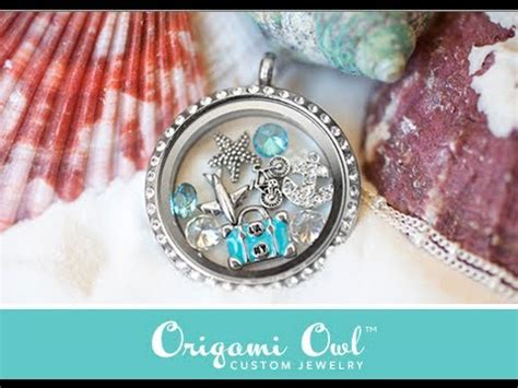 buy origami owl origami owl jewelry review giveaway closed