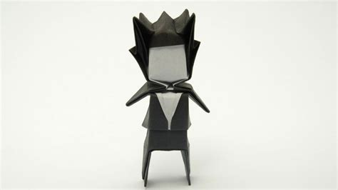 origami person origami groom jo nakashima my profile pic