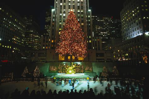 events new york december in new york city weather and event guide
