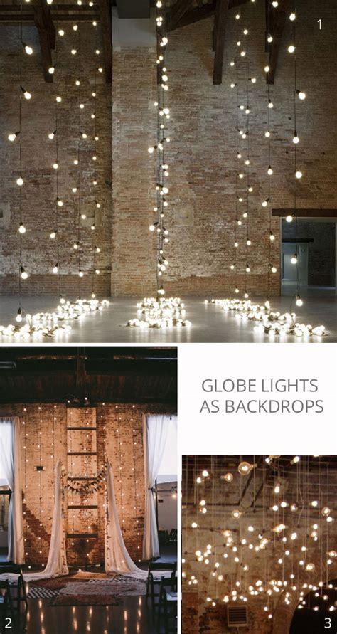string light bulbs wedding globe string lights the wedding of my dreamsthe wedding