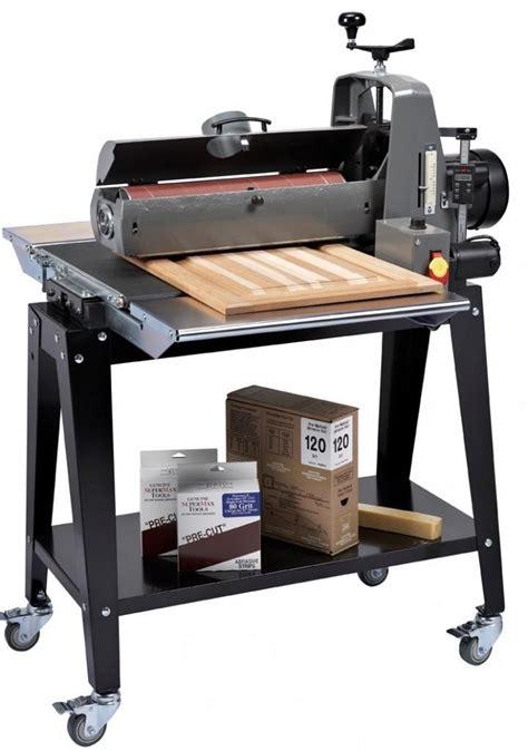 sanders for woodworking supermax 19 38 drum sander