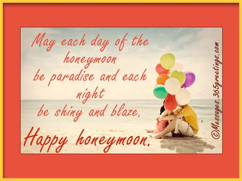 card for your honeymoon wishes and messages 365greetings