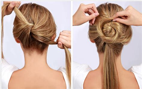step by step guide to a beauitful hairstyle 10 easy wedding updo hairstyles step by step everafterguide